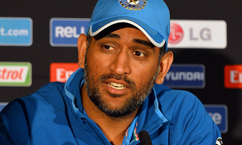 Dhoni becomes IPL's most-capped player – Newspaper