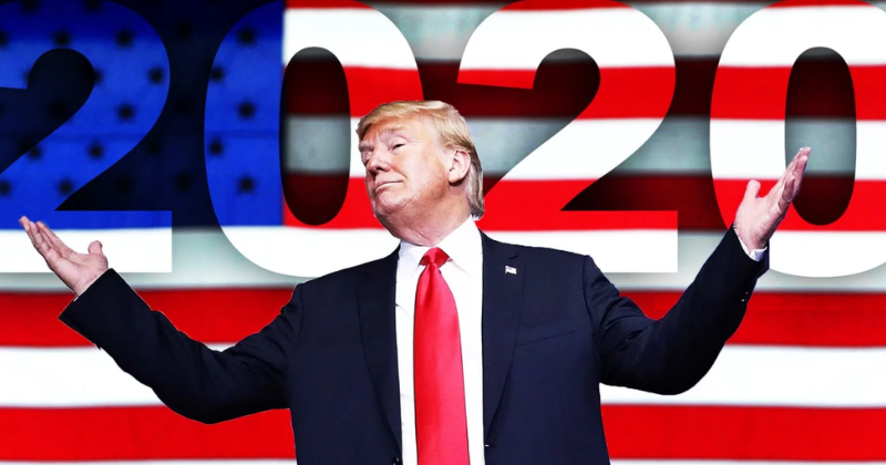 Why Trump Could Win Again