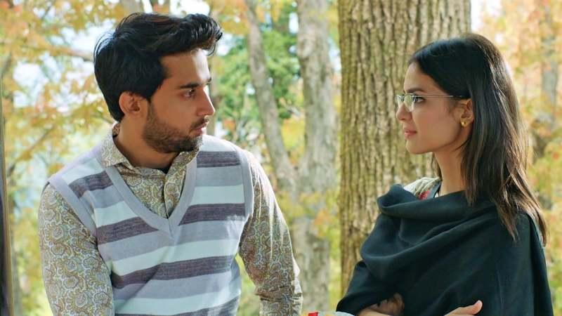 Ek Jhooti Love Story will surely make you smile - Film & TV - Images