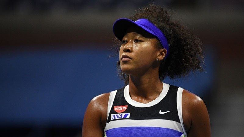 Japan has traditionally prided itself on being racially homogeneous, although successful mixed-race athletes such as tennis star Naomi Osaka are challenging that image.
