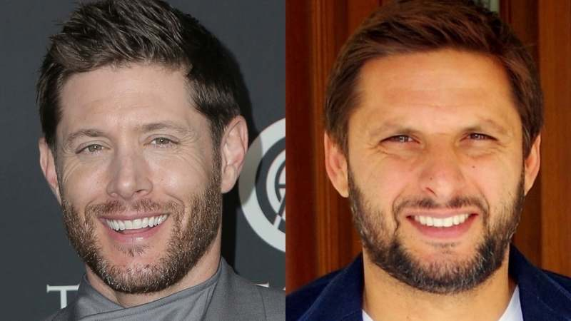 Supernatural star or Boom Boom?