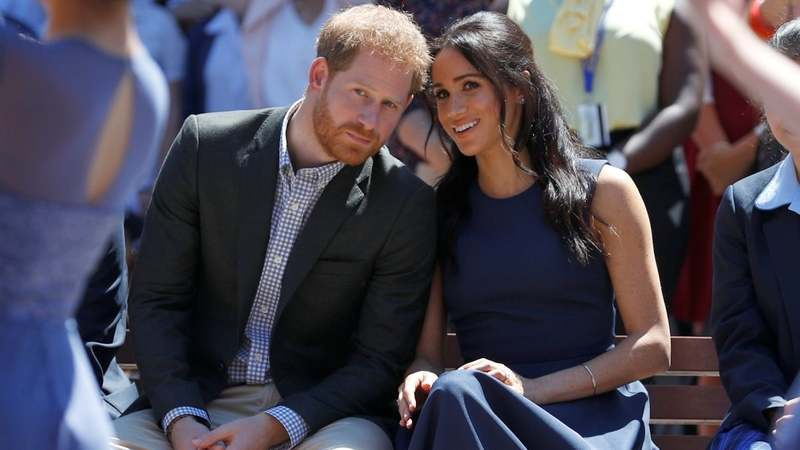 The deal is the latest move by Harry and Meghan, known officially as the Duke and Duchess of Sussex, to make a living outside of the royal family. —Town & Country Magazine