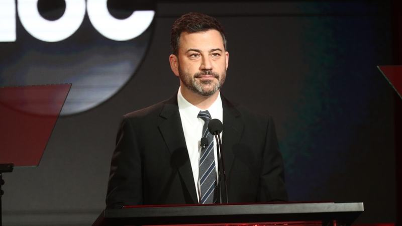 Kimmel has also decided to film Jimmy Kimmel Live! remotely from home, ABC television said.