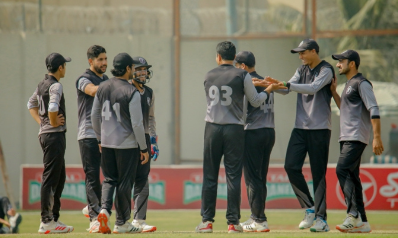 KP is in Final Pakistan Cup after super over drama