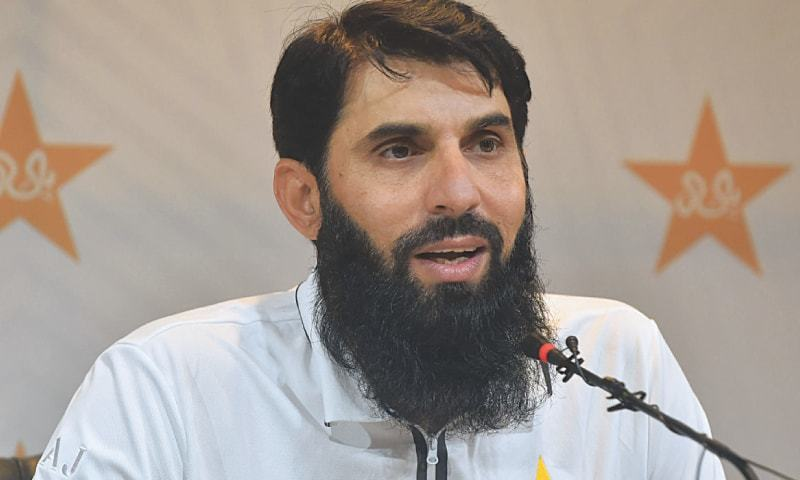 Head coach Misbah aims high after South Africa sweep - DAWN.com