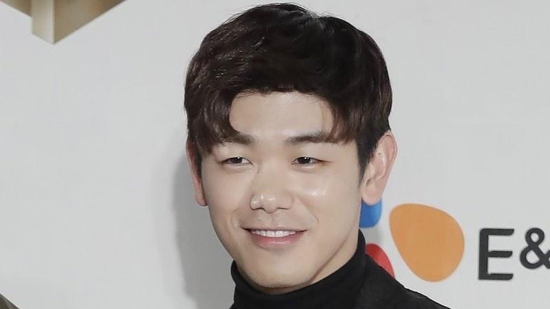 Eric Nam — AP