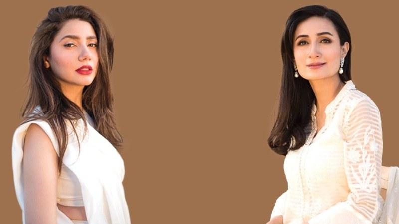 Photography: Shahbaz Shazi | Hair & make-up: Babar Zaheer | Styling: Maha Rizvi | Wardrobe: Sania Maskatiya | Jewellery: Sherezad Rahimtoola