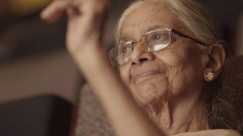 Photo: How She Moves documentary
