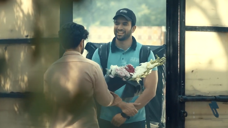 The Flower Studio is an online flower and gift delivery service currently operating in Lahore, Karachi and Islamabad.