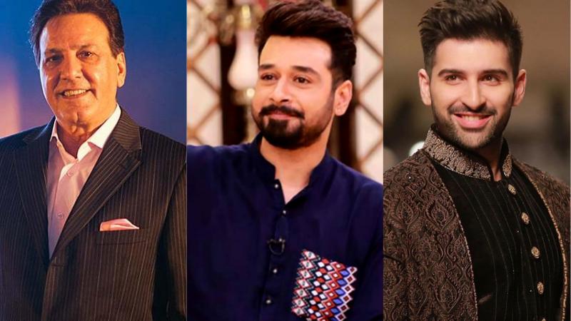 Four fun telefilms to binge watch this Eid