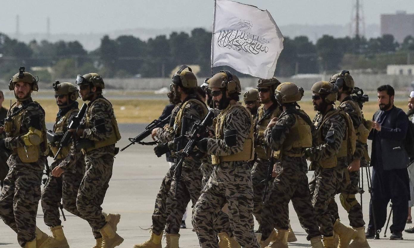 امریکی افواج کا انخلا مکمل، طالبان نے 20 سال بعد دوبارہ اقتدار حاصل کرلیا