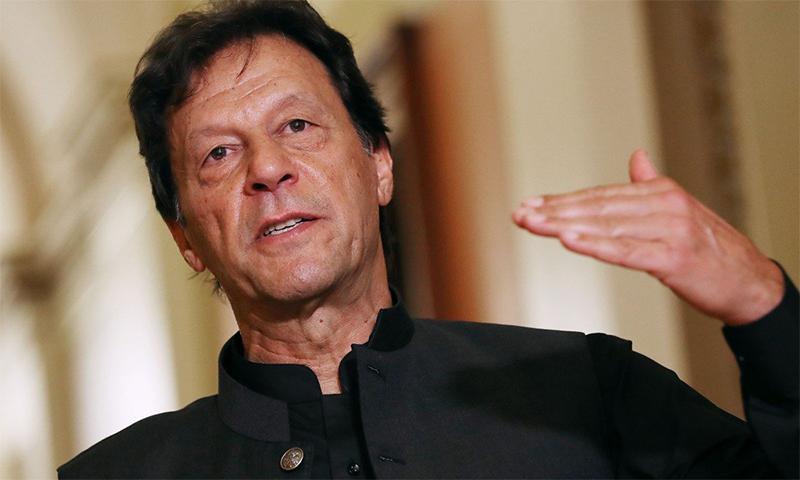 طالبان جامع حکومت قائم نہ کر سکے تو افغانستان میں خانہ جنگی ہو گی، وزیراعظم
