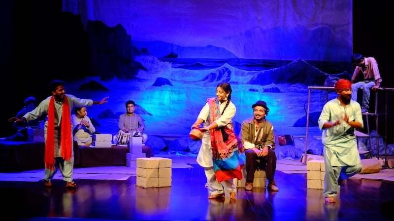 All photos: Sawant Shah