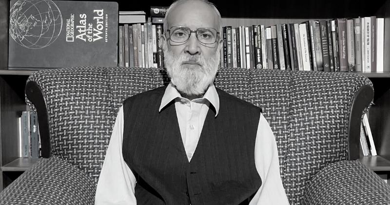 Rahimullah Yusufzai: The Gentle War Reporter (1954-2021)