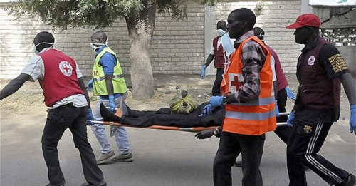 Nigeria declares emergency in areas hit by Boko Haram