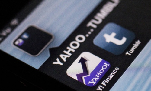 Yahoo buying Tumblr for $1.1 billion, vows not to screw it up