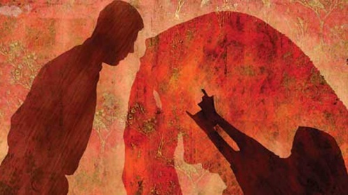 A number of rape cases involve close relatives