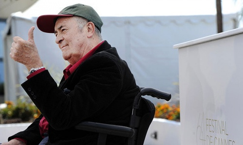 Bernardo Bertolucci says TV shows better than Hollywood now