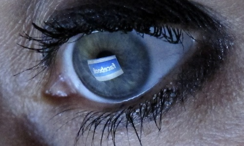 Facebook takes down pages condoning violence against women