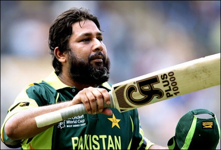 The mighty Inzi makes his exit from cricket. It was unfortunate that controversy hastened the ouster of this most talented and exciting batsman.