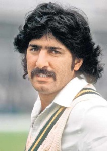 Sarfraz Nawaz (aka Big Saf).