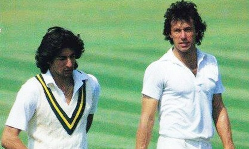 Reverse sweeps: Pakistan's crazy cricket controversies