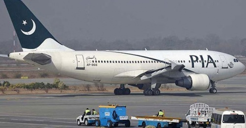 Nawaz constitutes committee to look into PIA affairs