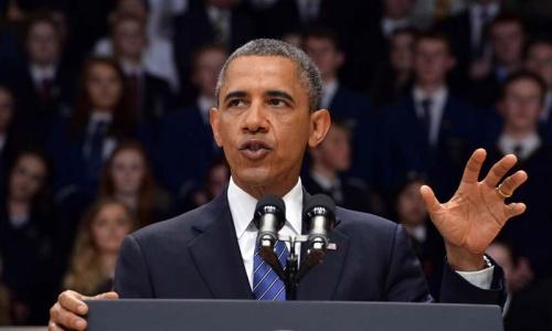 Obama defends Internet snooping program