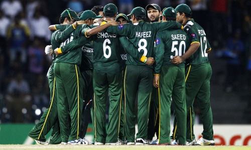 Who has what it takes to be Pakistan's next captain?