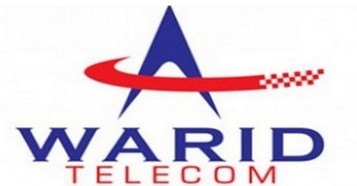 Warid Telecom up for sale: sources