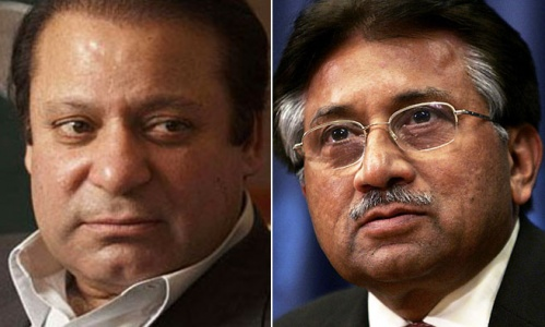 Musharraf's treason trial: Will it actually take place?