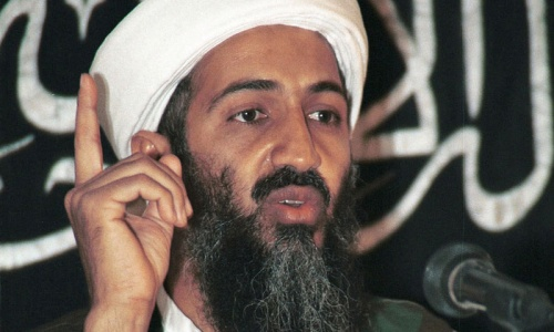 Osama raid a wake-up  call: report
