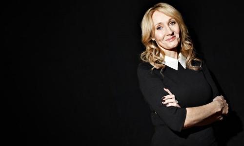 JK Rowling revealed as writer of crime novel