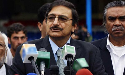 Zaka Ashraf's appointment as PCB chief declared illegal