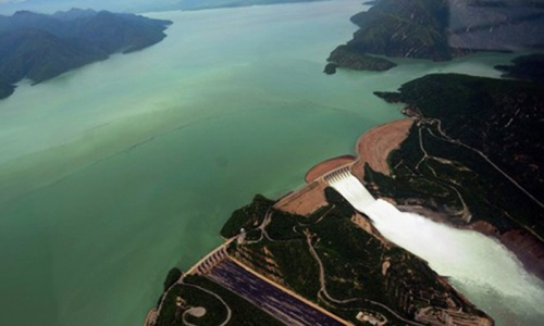The untapped blessing of hydropower
