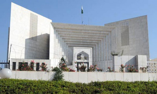 SC orders presidential election on July 30