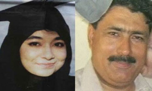 US denies reports of Aafia-Afridi prisoner swap agreement