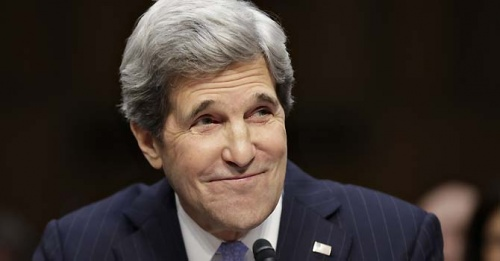 John Kerry expected to visit Pakistan on July 31