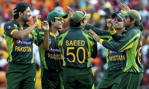 'Why is only Pakistan singled out for match-fixing?'