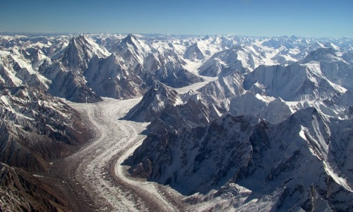What is the Karakoram Anomaly?