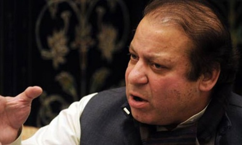 Nawaz approves draft of Punjab local body law