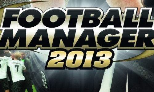 GameHub: Football Manager 2013