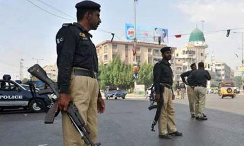 Two missing Baloch men found dead in Karachi