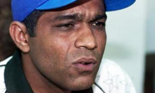 PCB serves notice on Rashid for his 'bookie' allegations