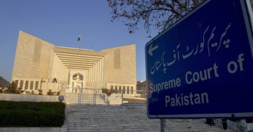 Balochistan unrest case: SC orders recovery of missing people