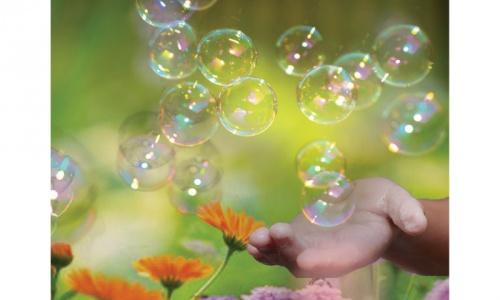Bubbleology: All about bubbles