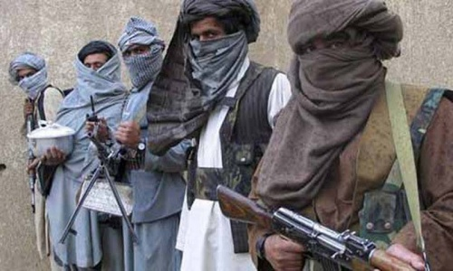Pakistani Taliban deny secret peace talks with govt