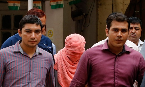 Outrage in India over first Delhi gang-rape sentence