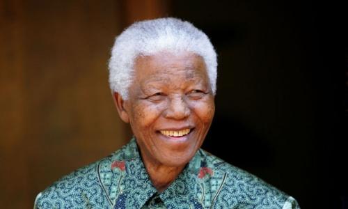 Mandela leaves hospital: S African presidency