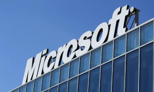 Microsoft says wins patent trial against Google's Motorola